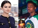 Selena Gomez Trolled for Begging Fans to Stream 'Rare' So That She Won't Lose to Roddy Ricch