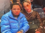 Gervonta Davis Goes Instagram Official With Floyd Mayweather, Jr.'s Ex Yaya, Slams Critics