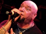 Former Iron Maiden Vocalist Paul Di'Anno to Play One Final Show Before Retiring