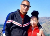 T.I.'s Wife: I'd Rather Be Cheated On Than Be Seen as 'Lonely B***h'