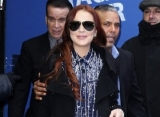 Lindsay Lohan Announces Plan to Release New Album in February