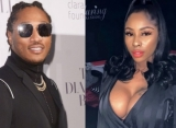Future's Alleged Baby Mama Savagely Blasts Him for Claiming She Has Mental Disorder