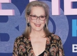Meryl Streep to Voice Planet Earth in New Movie