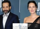 SAG Awards 2020: Tony Shalhoub and Phoebe Waller-Bridge Among Early Winners