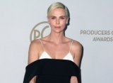 Charlize Theron's Children Consider Oscar Nomination 'a Waste of Time'
