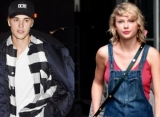 Justin Bieber Removed From Gym Because of Taylor Swift