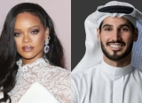 Rihanna's Ex Hassan Jameel 'Force-Feeding' Her to Make Her Fat
