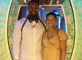 NFL Star Cameron Jordan's Wife Tries to Trick His Side Chick Into Admitting Affair, but She Fails