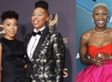 Lena Waithe Accused of Cheating on Her Wife With Cynthia Erivo