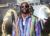 2 Chainz Rants Against Dubai Airport Officials After Being Searched for Smelling Like Marijuana