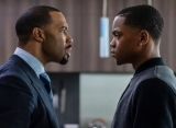 'Power' Star Michael Rainey Gets '326 Death Threats' Amid Claims His Character Shot Ghost