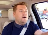 Fans Baffled to Learn James Corden Isn't Always Driving During 'Carpool Karaoke'