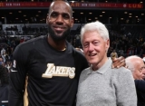 LeBron James Faces Backlash for Calling Bill Clinton 'First Black President'