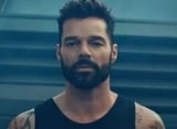 Ricky Martin Is Taking His New Music Video to Puerto Rico