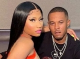 Nicki Minaj and Husband Run Into Her Ex Meek Mill and They Almost Have Fight