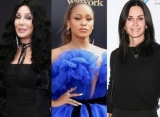 Cher Joins Eve, Courteney Cox, Miley to Call for Britney to Be Freed From Conservatorship