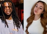 Chief Keef, 24, Dating Underage Star Bhad Bhabie, Baby Mama Furious