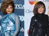 Taraji P. Henson Eyed to Play Whitney Houston in Biopic