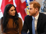 Prince Harry and Meghan Markle's Canadian Residency Rocked by Earthquake
