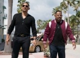 'Bad Boys for Life' Secures Top Spot at Box Office for a Second Weekend