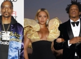 Snoop Dogg Responds After Getting Snubbed by Jay-Z and Beyonce