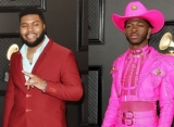 Khalid Sparks Rumor About His Sexuality After Spotted Getting Cozy With Lil Nas X at Grammys