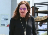 Ozzy Osbourne Got Cocaine Coming Out of His Ears During Police Raid