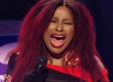 Chaka Khan Heavily Mocked Over National Anthem Performance at NBA All-Star Game