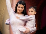Kylie Jenner Mom-Shamed for Letting 2-Year-Old Daughter Stormi Use Pacifier