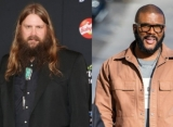 Chris Stapleton Delivers Impromptu Performance at Tyler Perry's Farewell Tour for Madea