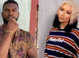 Model Broderick Hunter Calls Iggy Azalea 'Black Queen of Rap' and Internet Is Confused