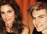 Cindy Crawford's Family Is in 'Tense' Situation Due to Her Son Presley Gerber