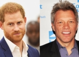 Prince Harry and Jon Bon Jovi Team Up for Invictus Games Theme Song
