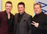 Rascal Flatts Insist They Still Get Along Despite Decision to Retire