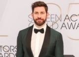 John Krasinski Defends Playing 'Conservative' Characters, Insists He Has No Ulterior Motive
