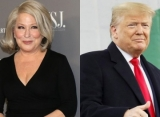Bette Midler Dubs Donald Trump 'Parasite' After President's Jab at the Movie's Oscars Win
