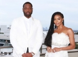 Dwyane Wade Gives Gabrielle Union Sweet Shoutout on First Rap Song 'Season Ticket Holder'