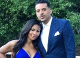 Matt Barnes' Baby Mama Responds as She's Accused of Blocking Him From Seeing Their Son