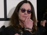 Ozzy Osbourne Pulled Out of His Misery While Making His New Album
