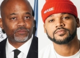 Damon Dash Calls His Children 'Stupid Clowns', Deems His Son 'Little Girl'
