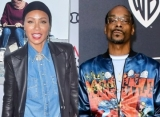 Jada Pinkett Smith Admits Her Heart Dropped After Hearing Snoop Dogg's Attack on Gayle King