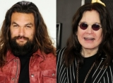 Jason Momoa Transforms Into Ozzy Osbourne in 'Scary Little Green Men' Teaser