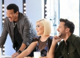 'American Idol' Recap: A Contestant Gets Three Yes and Hug From Katy Perry
