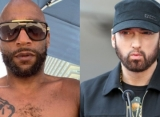 Lord Jamar Isn't Having It After Eminem Admits He's a Guest in Hip-Hop