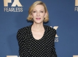 Cate Blanchett to Play Cult Leader on Refugee Drama 'Stateless'