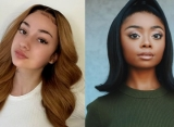 Bhad Bhabie Calls Skai Jackson 'Disney Th*t' and Threatens to Kill Her, She Responds