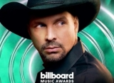 Garth Brooks to Be Hailed Icon Honoree at 2020 Billboard Music Awards