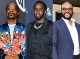 Snoop Dogg: Diddy and Tyler Perry Wished I Snapped at Gayle King A Little Differently