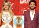 Maren Morris and Thomas Rhett Dominate Nominations at 2020 ACM Awards