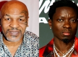 Mike Tyson Threatens to Knock Out Actor Michael Blackson for Offering to Impregnate His Daughter